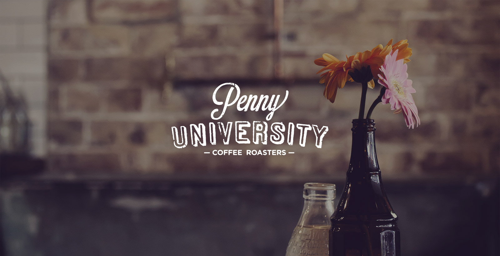 Penny University - Coffee Roasters